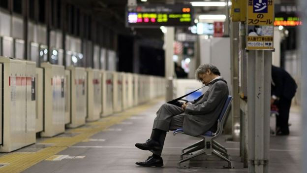 Làm việc đến chết - nỗi ám ảnh khôn nguôi và mảng màu u tối đến đáng sợ trong xã hội đầy tính kỷ luật ở Nhật Bản - Ảnh 7.