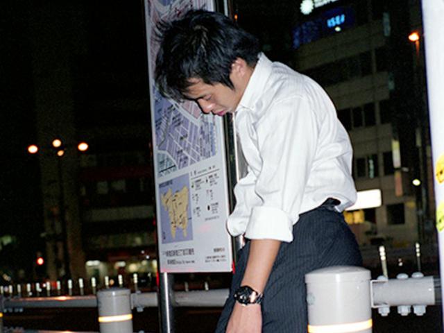 Làm việc đến chết - nỗi ám ảnh khôn nguôi và mảng màu u tối đến đáng sợ trong xã hội đầy tính kỷ luật ở Nhật Bản - Ảnh 13.