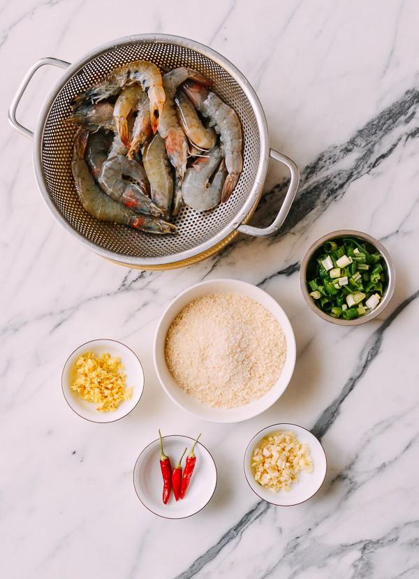 Món tôm chiên Hong Kong ngon dễ làm - Ảnh 1.