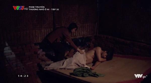 Trước Vợ ba, phim Việt nào từng ồn ào cảnh nóng nhất? - Ảnh 6.