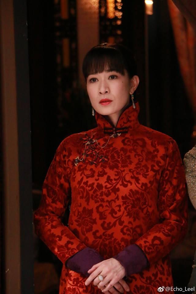 Fan phẫn nộ trước tin đồn Đường Yên chèn ép, cắt vai của Xa Thi Mạn khỏi phim cung đấu đầu tư lớn  - Ảnh 3.