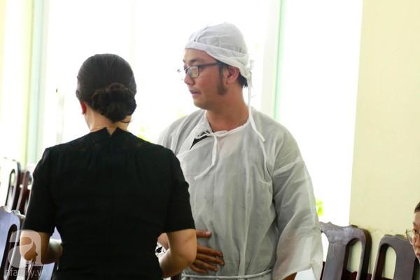 Con đầu qua đời vì tai nạn, hậu sự của nghệ sĩ Lê Bình đều do cậu con út lo liệu - Ảnh 4.