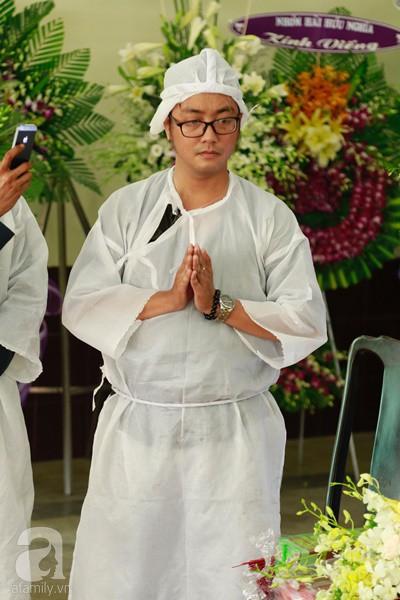 Con đầu qua đời vì tai nạn, hậu sự của nghệ sĩ Lê Bình đều do cậu con út lo liệu - Ảnh 3.