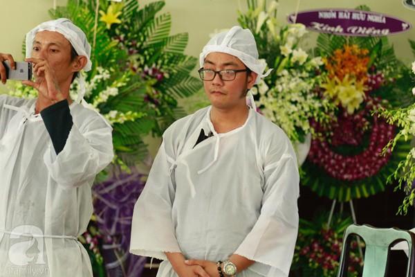 Con đầu qua đời vì tai nạn, hậu sự của nghệ sĩ Lê Bình đều do cậu con út lo liệu - Ảnh 6.