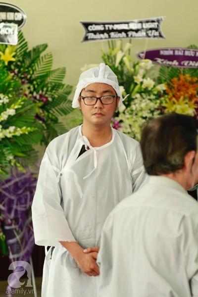 Con đầu qua đời vì tai nạn, hậu sự của nghệ sĩ Lê Bình đều do cậu con út lo liệu - Ảnh 7.