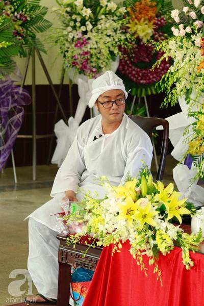 Con đầu qua đời vì tai nạn, hậu sự của nghệ sĩ Lê Bình đều do cậu con út lo liệu - Ảnh 8.