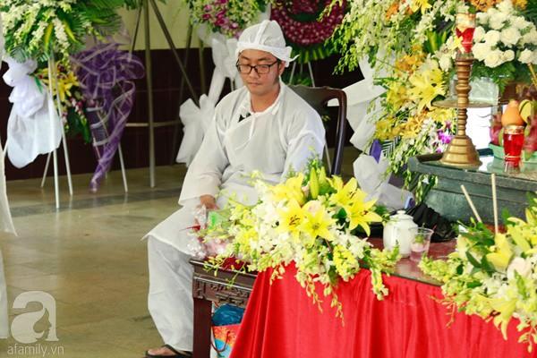 Con đầu qua đời vì tai nạn, hậu sự của nghệ sĩ Lê Bình đều do cậu con út lo liệu - Ảnh 11.