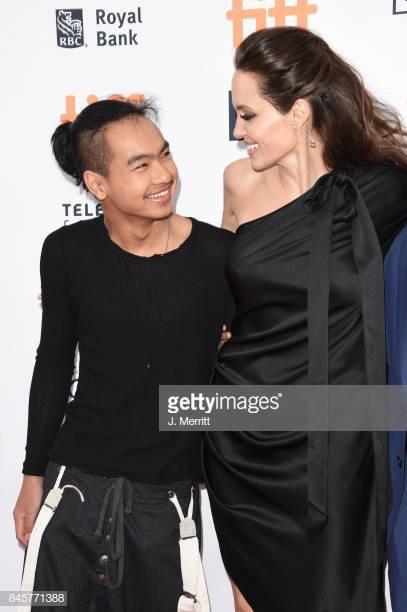 Cậu cả Maddox: Từ cậu bé Campuchia mồ côi, thiếu vắng tình thương tới nguyên nhân khiến Angelina Jolie chấm dứt chuyện tình 12 năm với Brad Pitt  - Ảnh 9.
