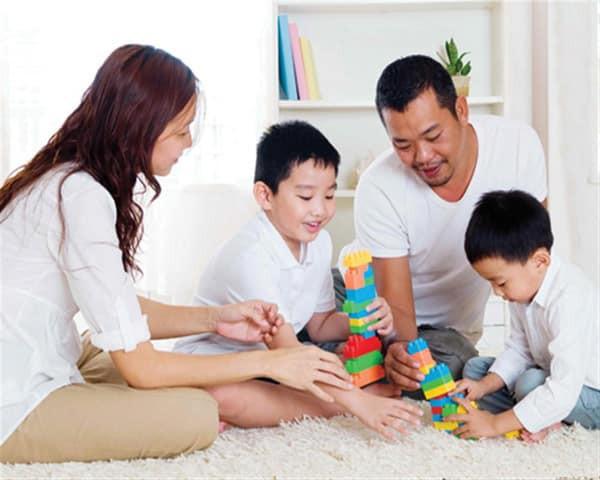 Những sai lầm khi nuôi dạy con hầu hết cha mẹ Việt mắc phải - Ảnh 1.