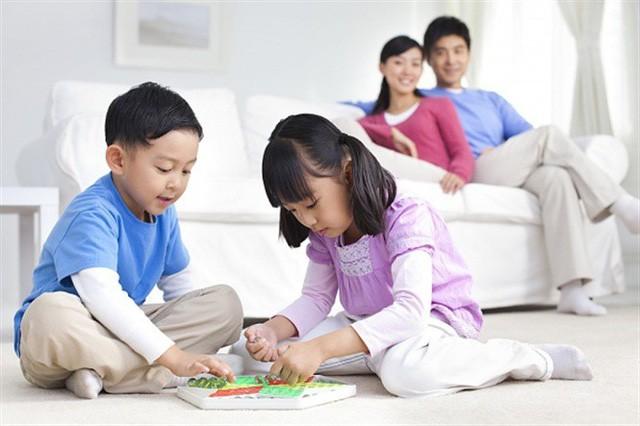 Những sai lầm khi nuôi dạy con hầu hết cha mẹ Việt mắc phải - Ảnh 2.