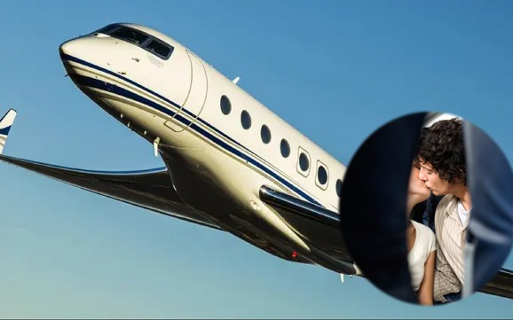 Một lần quan hệ với người cùng chuyến bay, người đàn ông phải chịu đựng thảm cảnh vừa đáng thương vừa đáng tiếc - Ảnh 3.