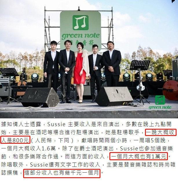 Báo Trung công khai nghề nghiệp và thu nhập của bạn gái Lý Á Bằng, ai cũng liên tưởng tới Vương Phi - Ảnh 1.