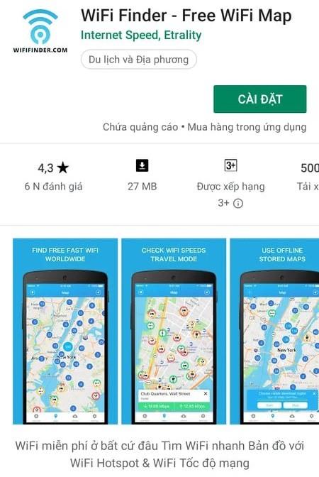 10 ứng dụng điện thoại miễn phí nhưng cực hiệu quả, biến giấc mơ du lịch ngon - bổ - rẻ thành hiện thực - Ảnh 1.