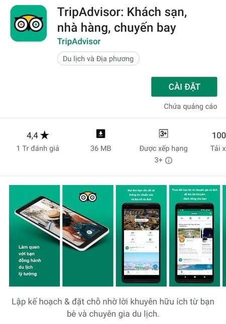 10 ứng dụng điện thoại miễn phí nhưng cực hiệu quả, biến giấc mơ du lịch ngon - bổ - rẻ thành hiện thực - Ảnh 2.
