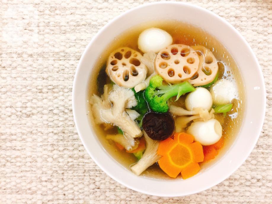 9x Hà Nội nấu thực đơn Eat Clean ngon đẹp xuất sắc chỉ ngắm đã mê - Ảnh 7.