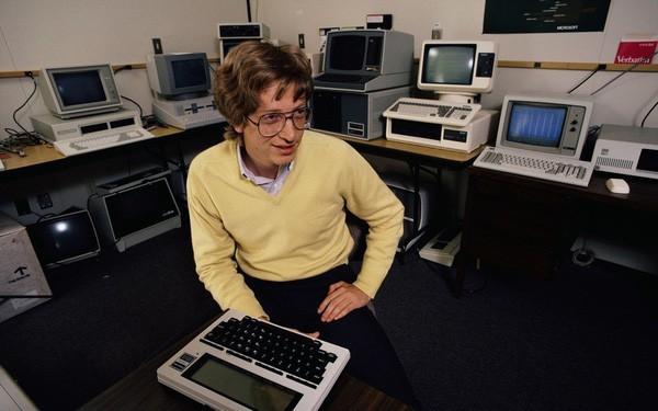 Phương pháp nuôi dạy con 4 KHÔNG của cha mẹ tỷ phú Bill Gates: Điều cuối cùng hầu như cha mẹ nào cũng bỏ qua! - Ảnh 1.