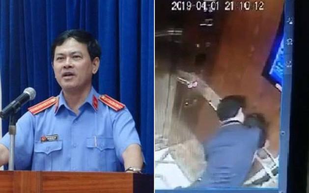 Vụ ông Nguyễn Hữu Linh dâm ô trẻ em: Không thể cho hưởng án treo, cần xem xét lại tình tiết giảm nhẹ