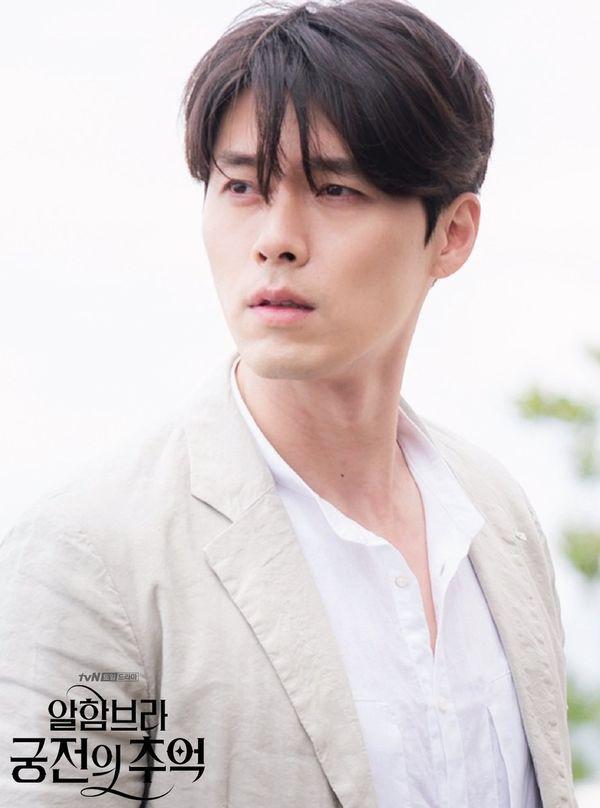 Son Ye Jin - Hyun Bin vào vai nữ thừa kế và quân nhân trong phim của biên kịch Vì sao đưa anh tới - Ảnh 3.