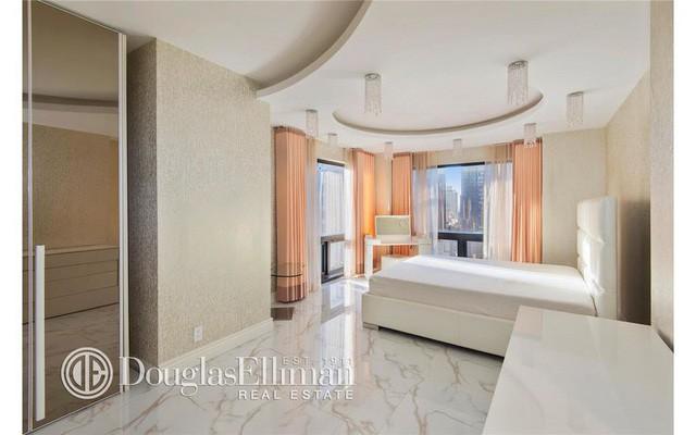 Soi căn hộ xa hoa đầy bí ẩn trị giá 1,5 triệu USD của Đệ nhất phu nhân Mỹ Melania Trump - Ảnh 10.