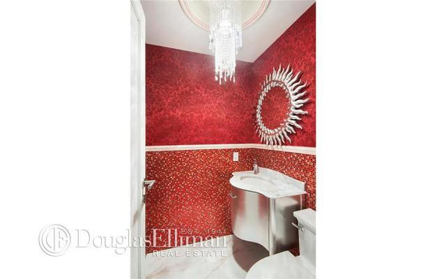 Soi căn hộ xa hoa đầy bí ẩn trị giá 1,5 triệu USD của Đệ nhất phu nhân Mỹ Melania Trump - Ảnh 13.