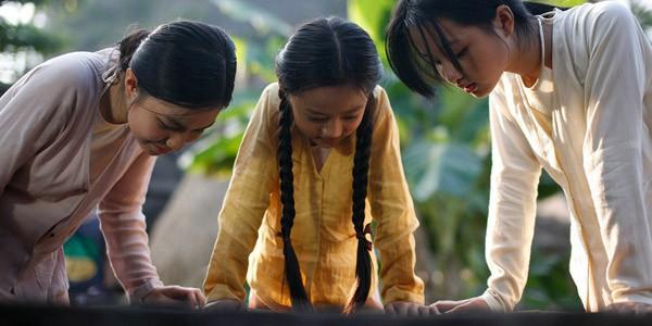 Dàn nữ diễn viên choáng ngợp của VỢ BA: Diễn xuất đỉnh cao, tham gia cả phim đề cử Oscar lẫn kỷ lục phòng vé Việt - Ảnh 18.