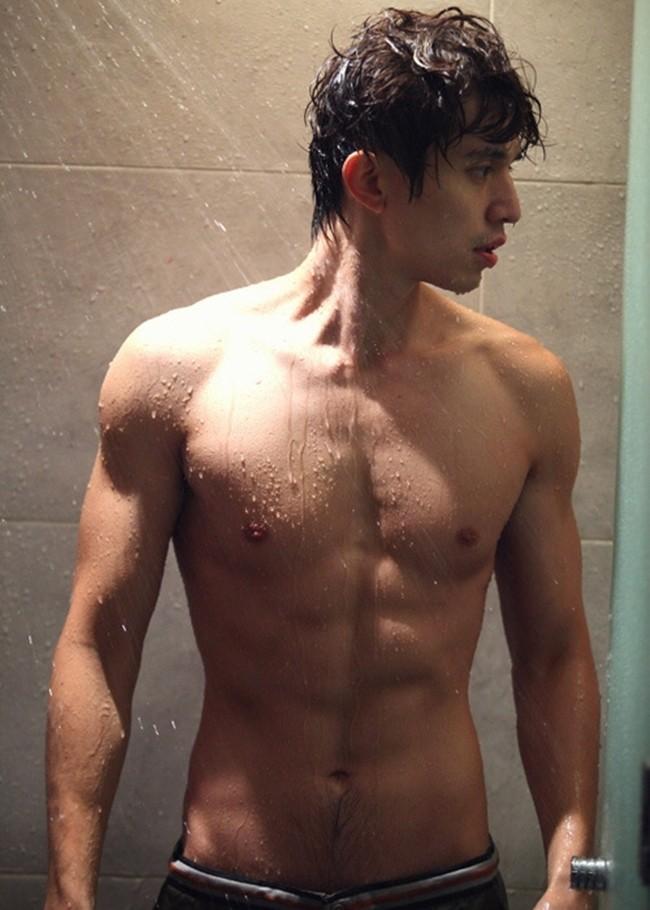 Mỹ nam vạn người mê Lee Dong Wook gây hoang mang thân hình phát tướng 86kg  - Ảnh 4.