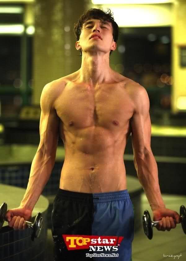 Mỹ nam vạn người mê Lee Dong Wook gây hoang mang thân hình phát tướng 86kg  - Ảnh 6.