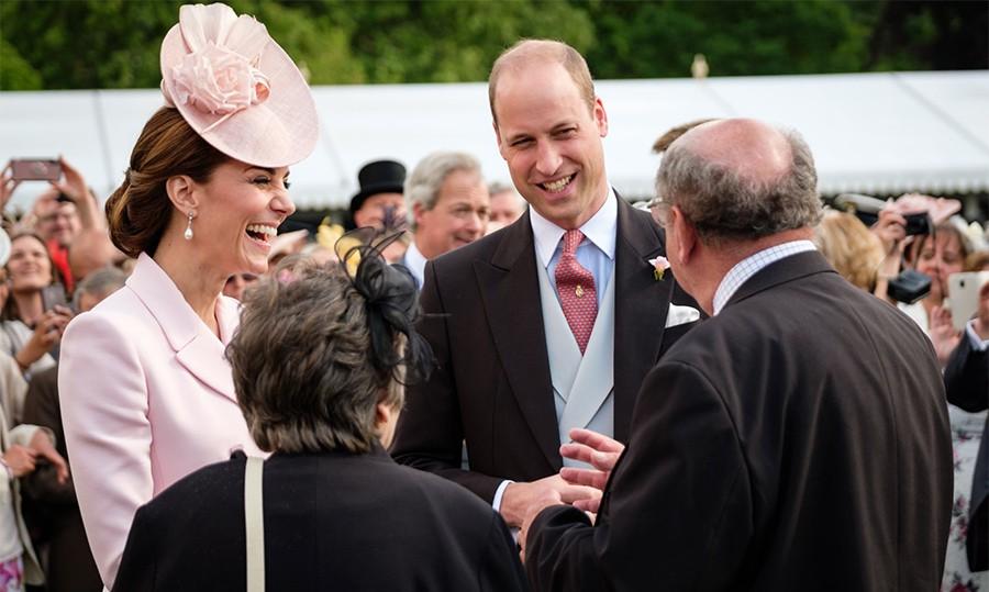 Trước nghi vấn ngoại tình, Hoàng tử William đã lặng lẽ đưa ra câu trả lời bằng hành động khiến người hâm mộ phát cuồng - Ảnh 3.