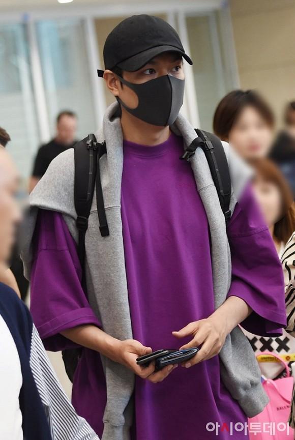 Vừa tái xuất, Lee Min Ho đã vác đơn đi kiện vì bị vu khống, lăng mạ - Ảnh 2.
