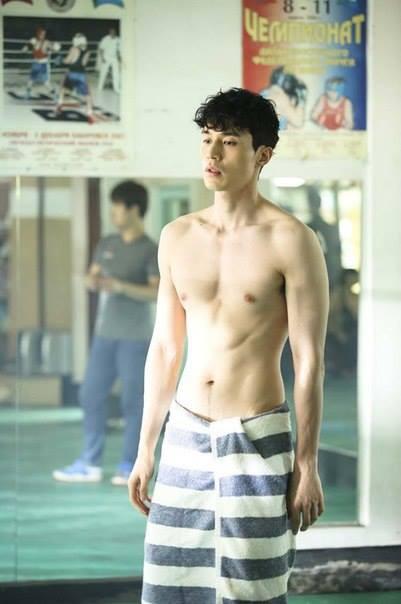 Mỹ nam vạn người mê Lee Dong Wook gây hoang mang thân hình phát tướng 86kg  - Ảnh 8.