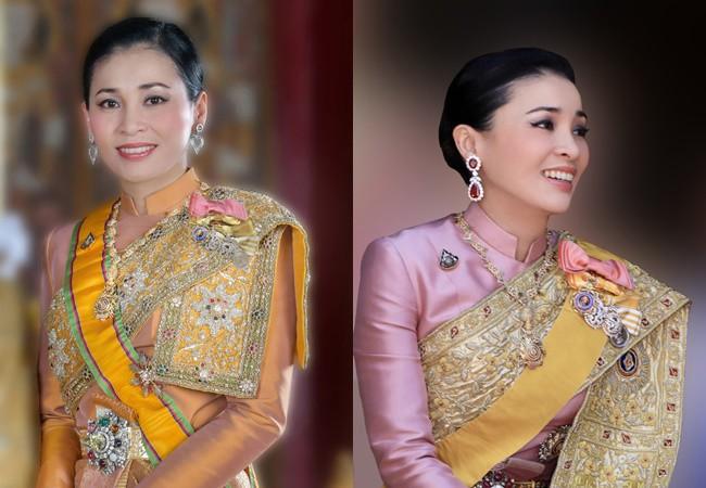 Tân Hoàng hậu Thái Lan tái xuất với một loạt khoảnh khắc hiếm có và nhận được ân sủng mới, ngày sinh nhật trở thành ngày lễ của quốc gia - Ảnh 1.