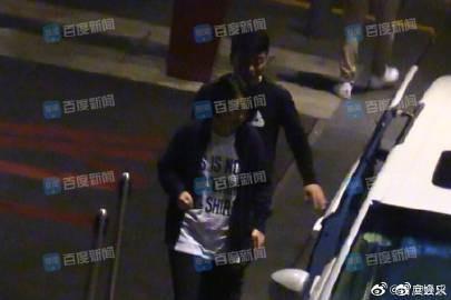 Nhiều lần phủ nhận, mỹ nhân Hoa hậu Hàn bị bắt gặp sang hẳn Thượng Hải hẹn hò, vào khách sạn với tài tử xứ Đài? - Ảnh 2.