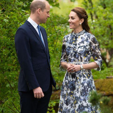 Trước nghi vấn ngoại tình, Hoàng tử William đã lặng lẽ đưa ra câu trả lời bằng hành động khiến người hâm mộ phát cuồng - Ảnh 4.