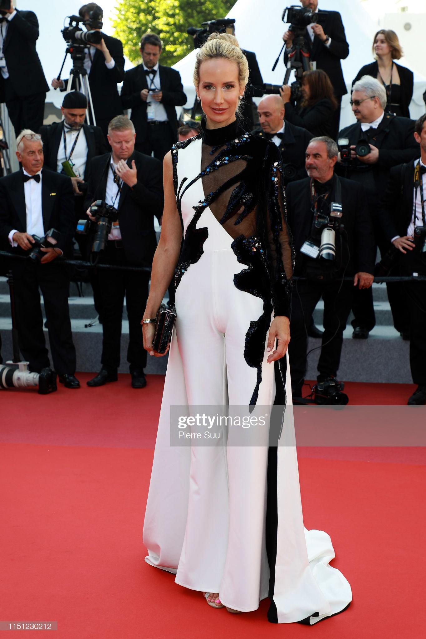 Thảm đỏ Cannes ngày 10: Các người đẹp thả rông ngực, cố tình làm trò lố vẫn bị truyền thông ngó lơ - Ảnh 10.