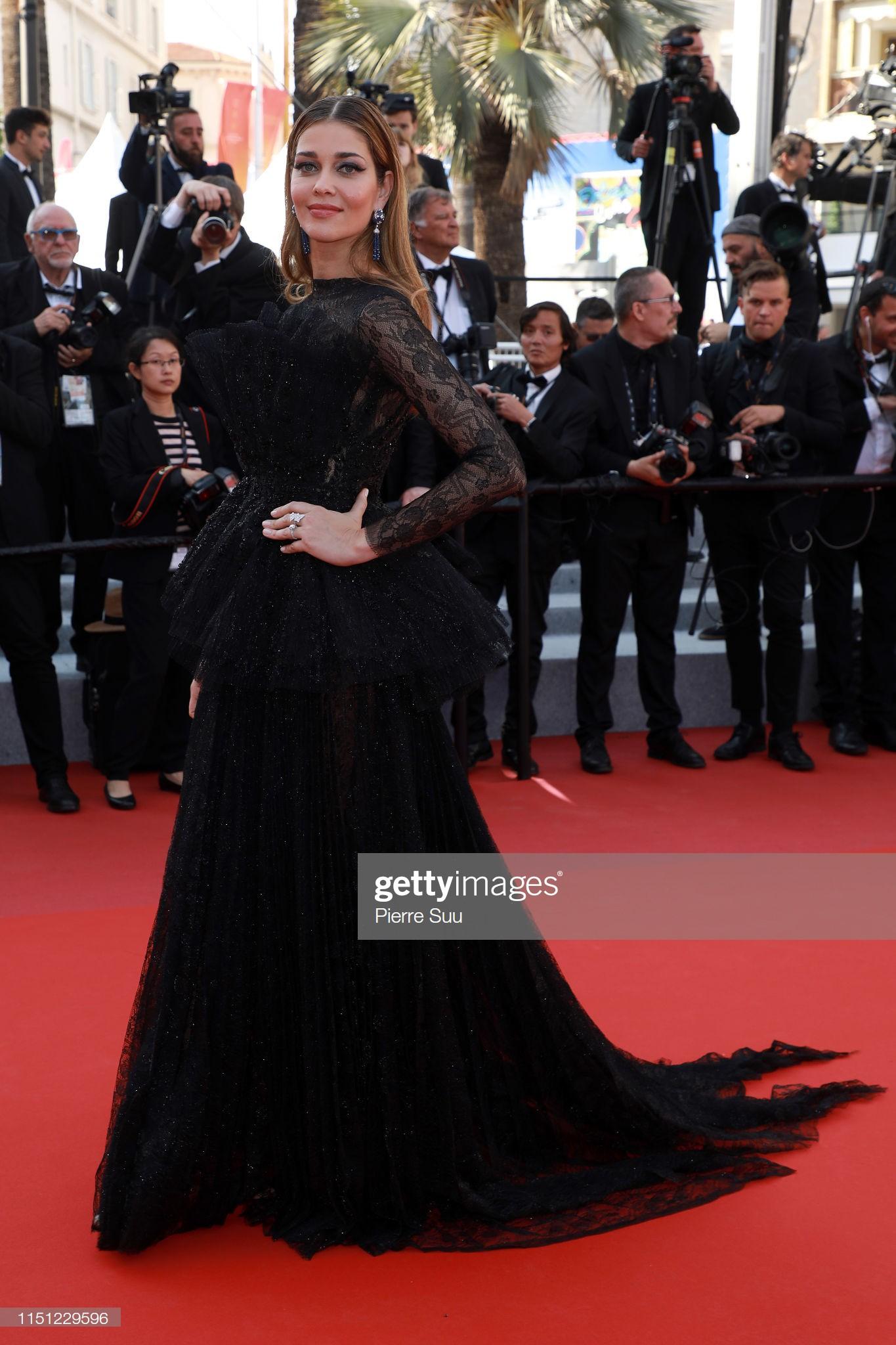 Thảm đỏ Cannes ngày 10: Các người đẹp thả rông ngực, cố tình làm trò lố vẫn bị truyền thông ngó lơ - Ảnh 14.