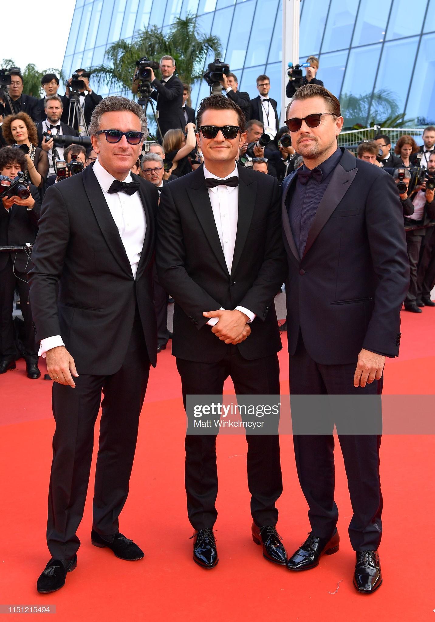 Thảm đỏ Cannes ngày 10: Các người đẹp thả rông ngực, cố tình làm trò lố vẫn bị truyền thông ngó lơ - Ảnh 2.