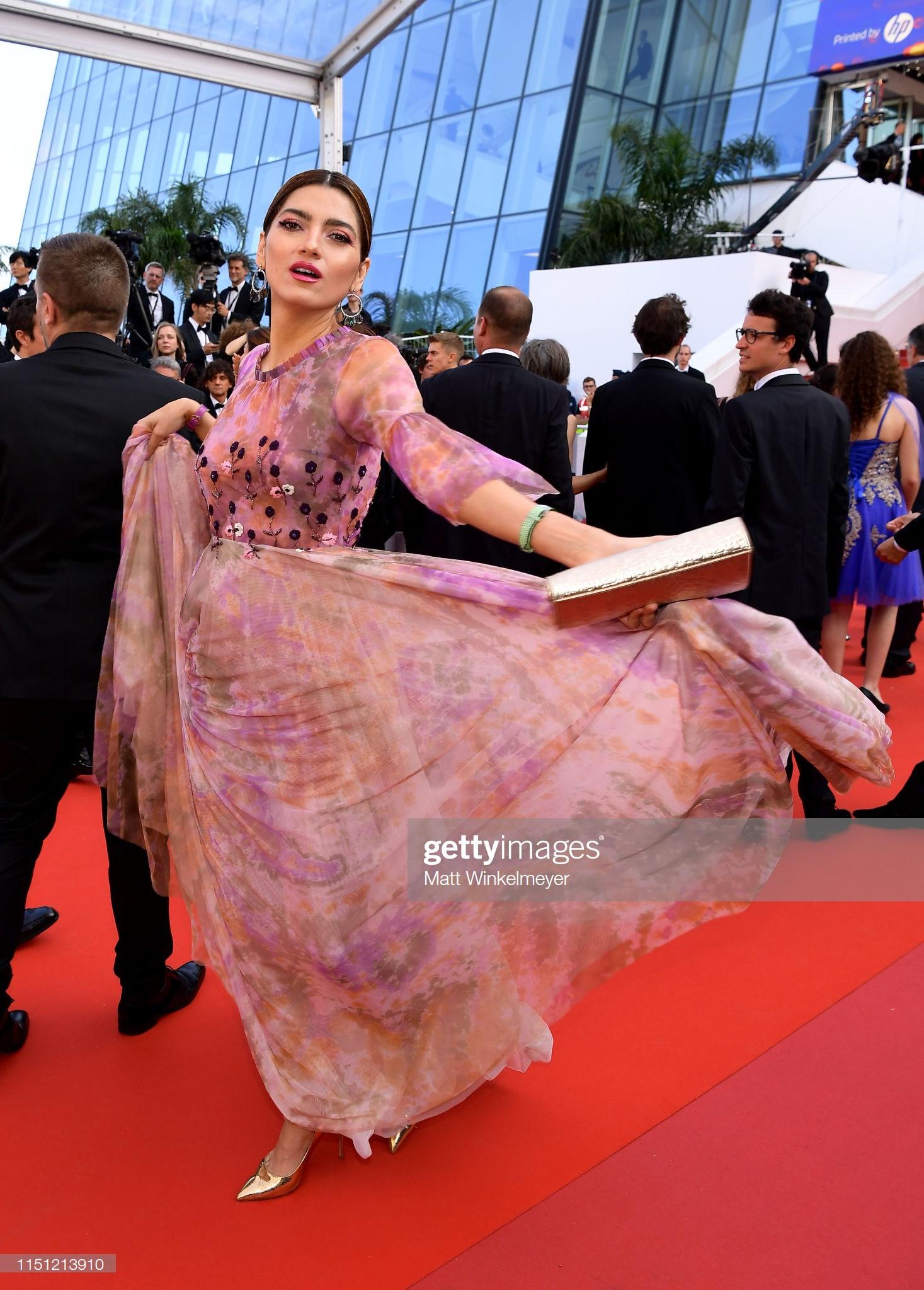 Thảm đỏ Cannes ngày 10: Các người đẹp thả rông ngực, cố tình làm trò lố vẫn bị truyền thông ngó lơ - Ảnh 17.
