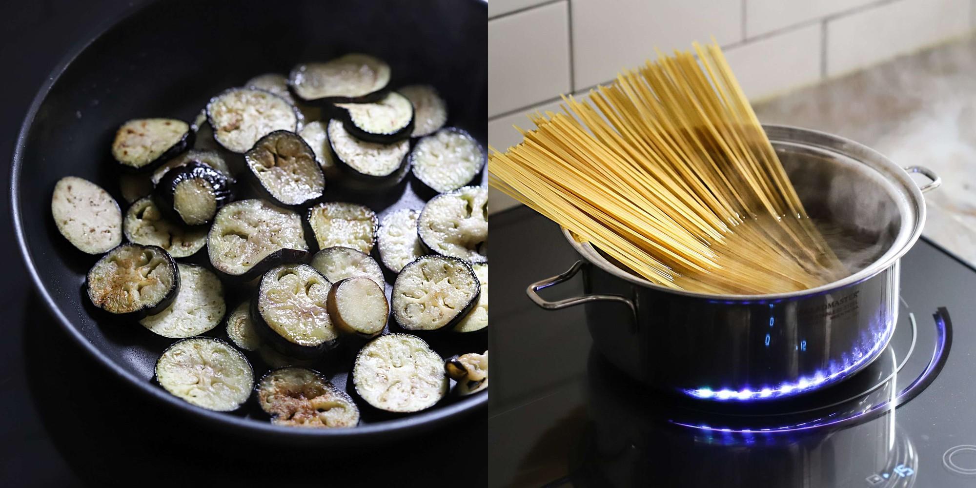 Món mì Ý ngon chuẩn vị hóa ra có cách làm dễ vô cùng! - Ảnh 2.