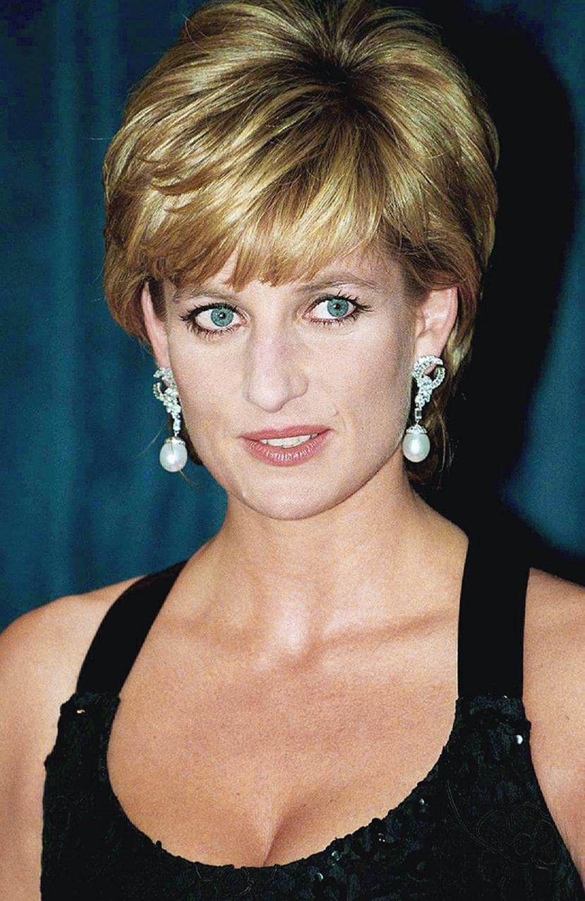 Đằng sau nhan sắc cùng khí chất hơn người của Công nương Diana lại là 5 tips làm đẹp đơn giản, ai cũng học được - Ảnh 3.