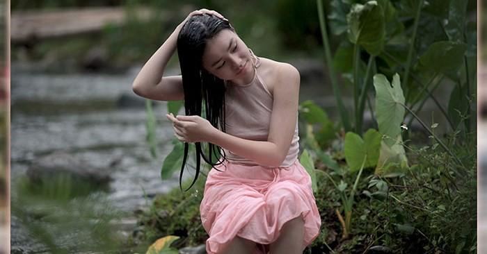 Hoa hậu Ngọc Diễm: Dùng bé gái 13 tuổi đóng cảnh nóng là không phù hợp, không nhân văn - Ảnh 3.