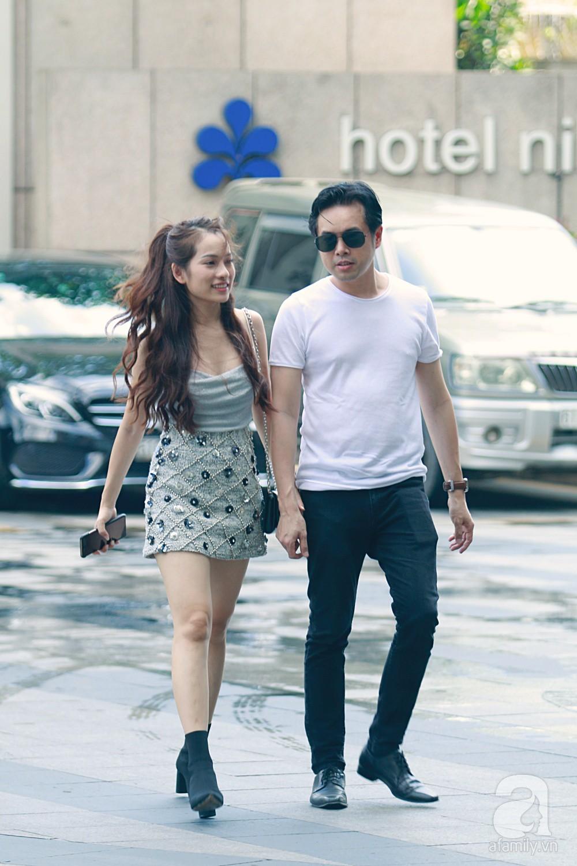 Hot: Dương Khắc Linh cùng vợ sắp cưới khoác vai, công khai ôm hôn tình tứ trước ngày lên xe hoa - Ảnh 5.