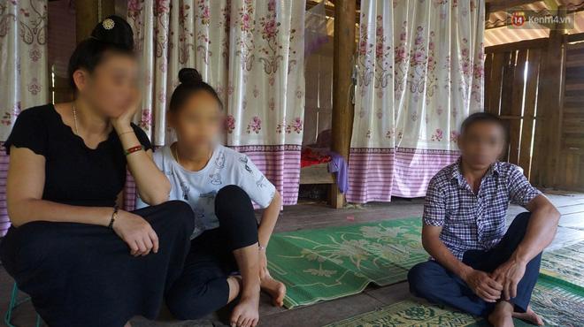 Bé gái 13 tuổi nghi bị KTV bệnh viện hiếp dâm không chịu ăn uống nói chuyện, liên tục khóc suốt nhiều ngày liền - Ảnh 2.