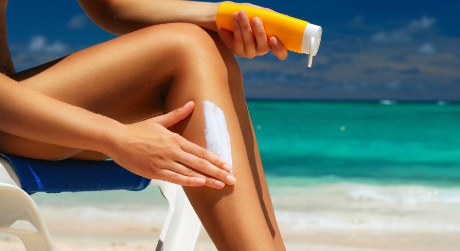 Chuyên gia cảnh báo hóa chất trong kem chống nắng có thể hấp thụ vào máu - Ảnh 4.