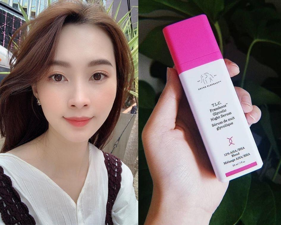 Để da khỏe đẹp và trẻ thật lâu, 4 mỹ nhân Việt đã nhờ cậy đến những sản phẩm dưỡng da chống lão hóa này - Ảnh 1.