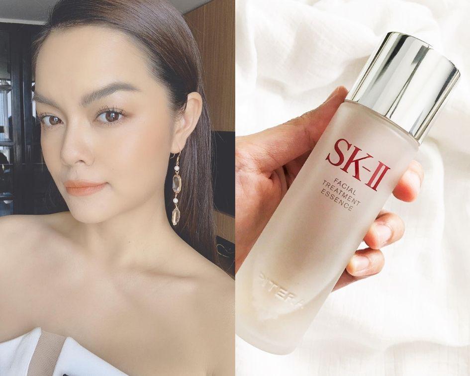 Để da khỏe đẹp và trẻ thật lâu, 4 mỹ nhân Việt đã nhờ cậy đến những sản phẩm dưỡng da chống lão hóa này - Ảnh 3.