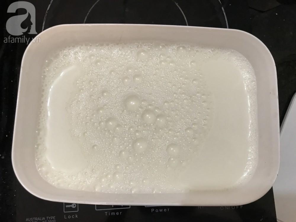 Công thức làm sữa chua uống đảm bảo thành công ngay lần đầu tiên! - Ảnh 5.