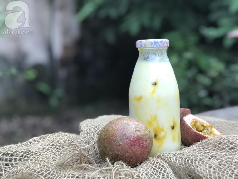 Công thức làm sữa chua uống đảm bảo thành công ngay lần đầu tiên! - Ảnh 1.