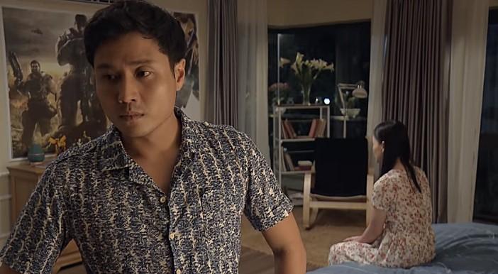Nàng dâu order: Phát hiện chồng đi chơi riêng với em gái mưa, Lan Phương ghen tuông thì bị nói một câu chết điếng - Ảnh 5.