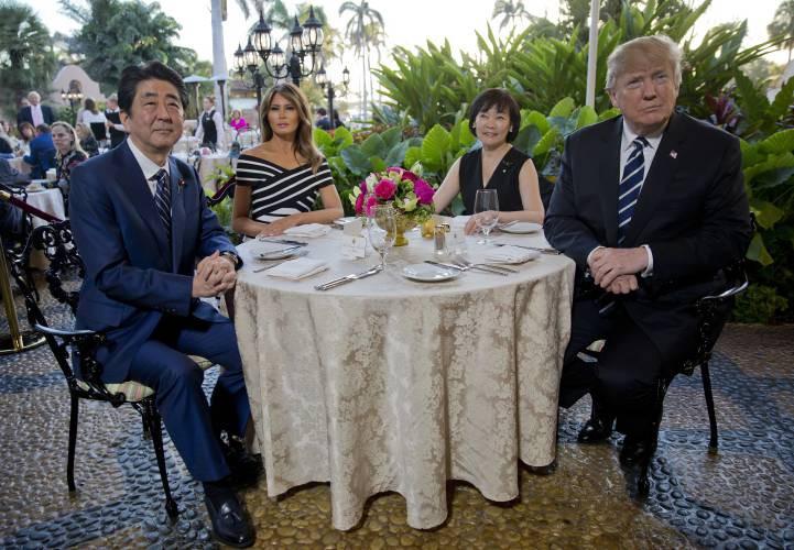 Không phải Hoàng hậu Masako, đây mới là người phụ nữ quyền lực được truyền thông và dân chúng ca ngợi khi tiếp đón Đệ nhất phu nhân Mỹ tới Nhật Bản - Ảnh 8.