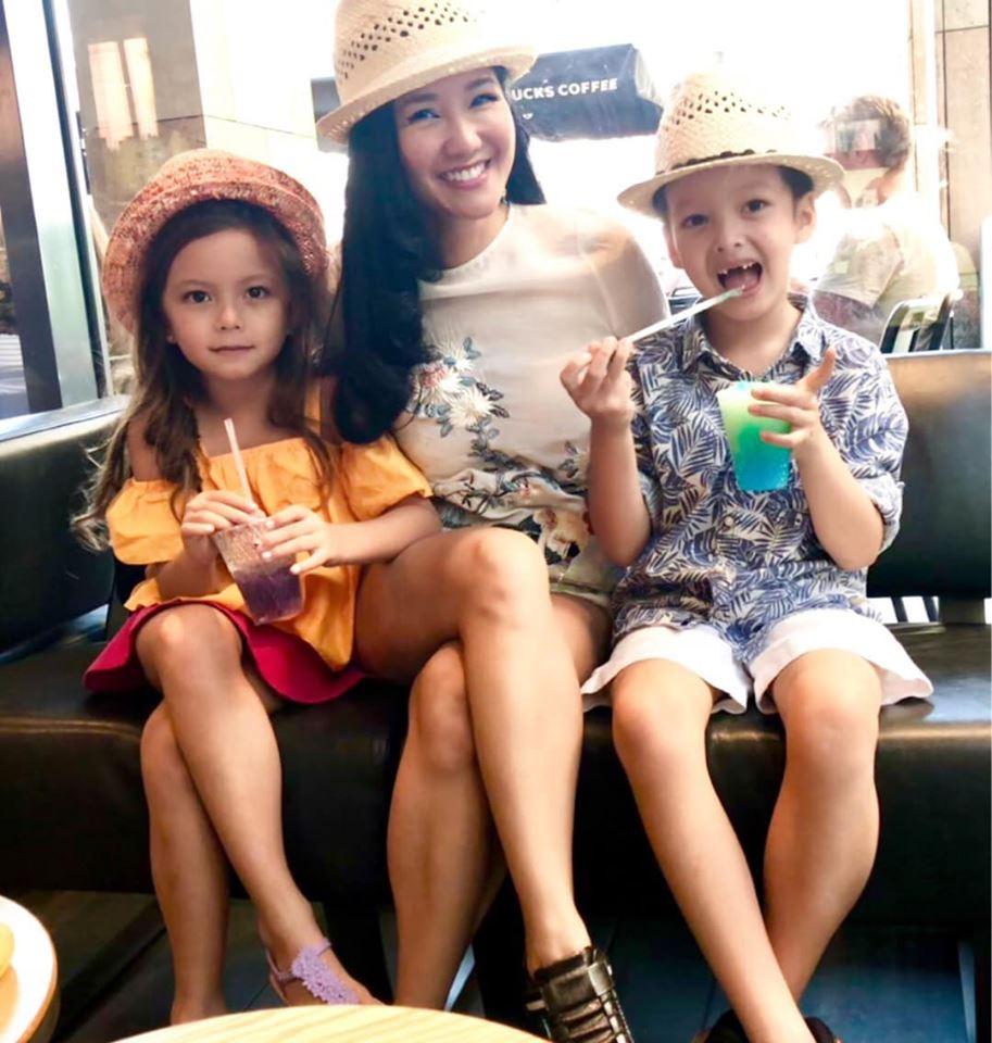 Con gái Diva Hồng Nhung giúp mẹ vượt qua khủng hoảng hậu ly hôn bằng cách này - Ảnh 4.
